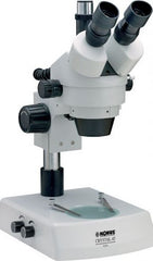 Konus Crystal 7x - 45x Trinocular Dissecting Microscope with Light - 5426