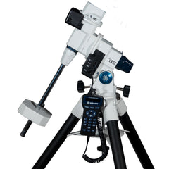 Meade LX85 GoTo German Equatorial Mount - 217000