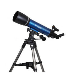 Meade Infinity 102mm Altazimuth Refractor Telescope - 209006