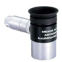 Meade 12 mm Illuminated Reticle Astrometric 1.25