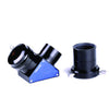 Meade Series 5000 2 inch Enhanced Dielectric Telescope Diagonal - 07680