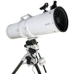 Explore Scientific FirstLight 203mm Newtonian with EXOS2GT GoTo Mount - FL-N2031000EXOS2GT