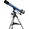 Meade Polaris 70mm German Equatorial Refractor Telescope - 216001