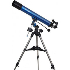 Meade Polaris 80mm German Equatorial Refractor Telescope - 216002