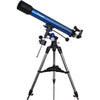 Meade Polaris 90mm German Equatorial Refractor Telescope - 216003