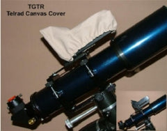 TeleGizmos Canvas Cover for Telrad Finder - TGTR