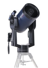 Meade 10 Inch LX90-ACF f/10 Advanced Coma-Free Telescope - No Tripod - 1010-90-03N
