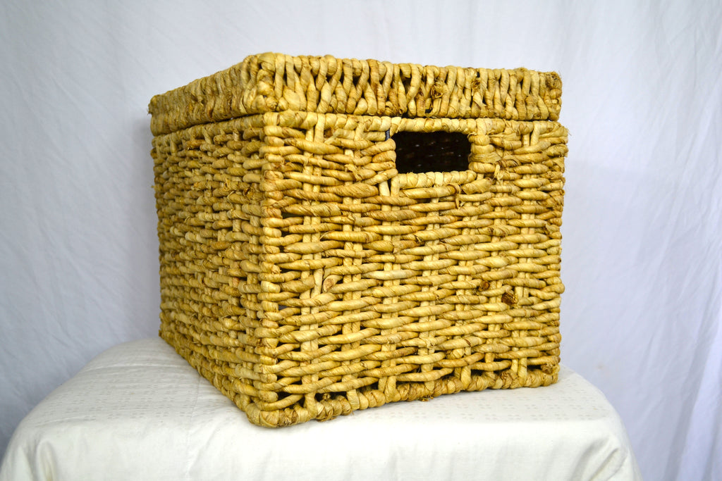 Treasure Wicker (3 Piece)