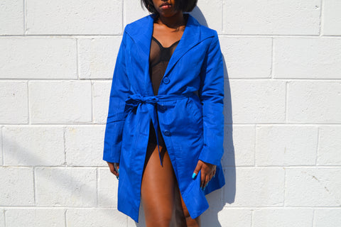 Cobalt Trench