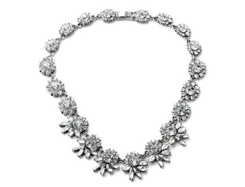 Arabella Collar Necklace