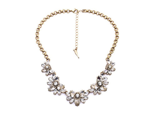 Desiree Necklace