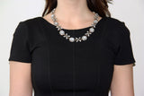 XOXO Collar Necklace