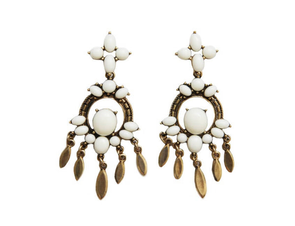 Rayna Earrings