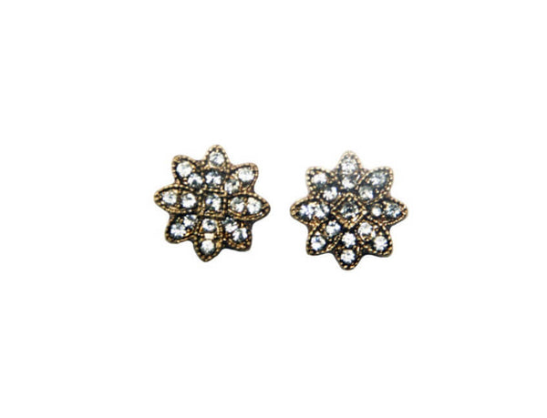Madison Earrings Zinnia West