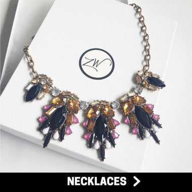 Necklaces for Women Canada