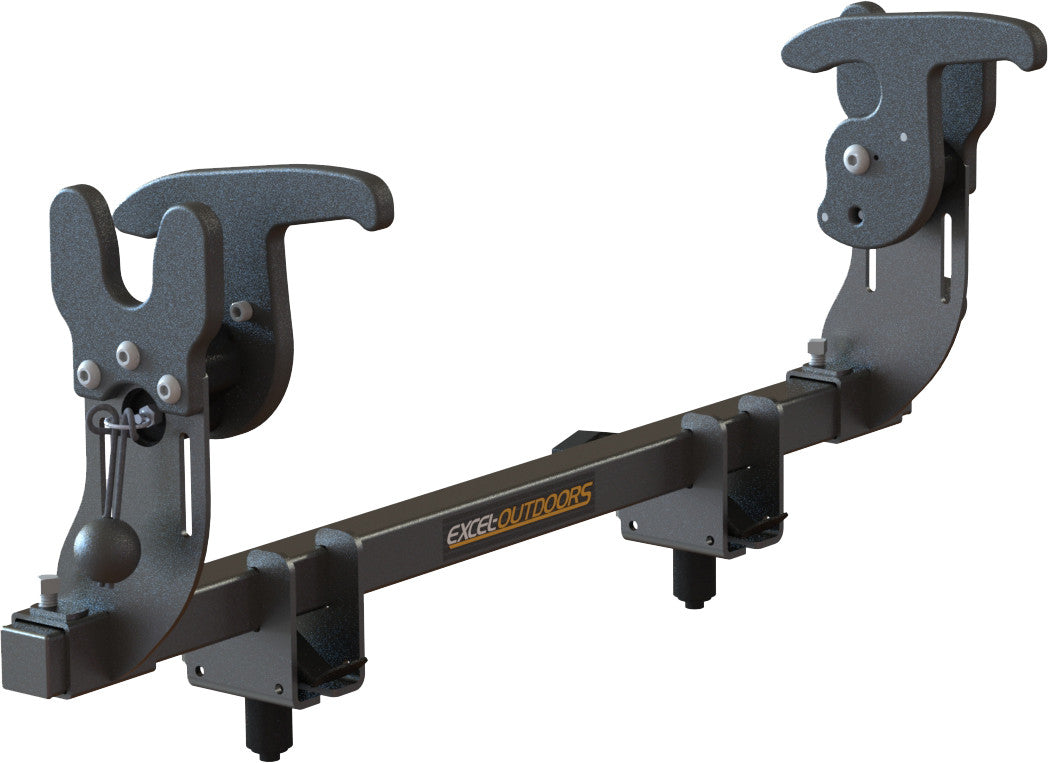 Ice Auger Rack Cosmecol