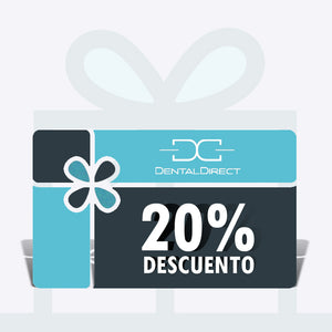 Kit Oferta para nuevos clientes Dental Direct