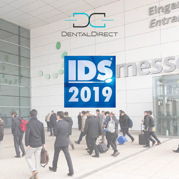 Feria IDS 2019, la mayor exposición dental mundial