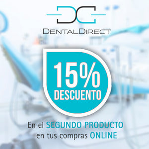 Descuentos en Material Dental | Dental Direct