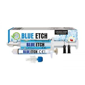 Blue Etch - Acido grabador 36%