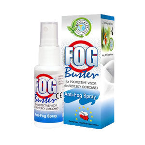 FOG Buster - Spray anti empañante