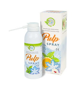 Pulp Spray Cerkamed