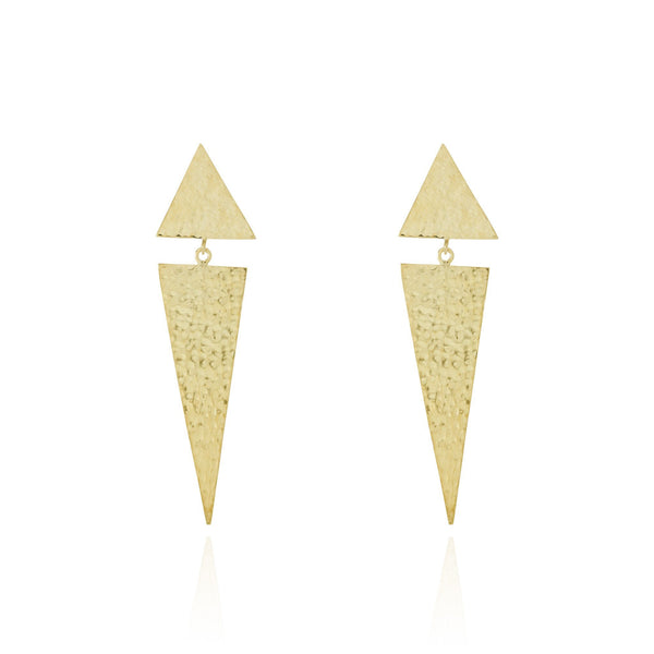 *NEW* Double Lahu Studs