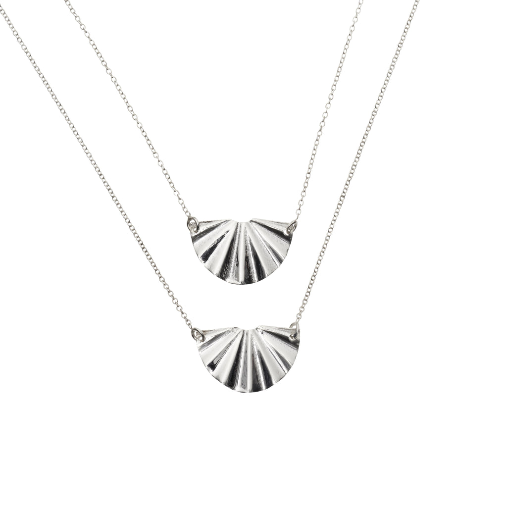 Layered Cadiz Necklace