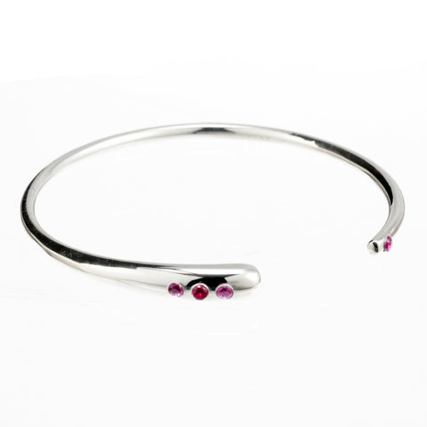 Embellished Sybil Bangle