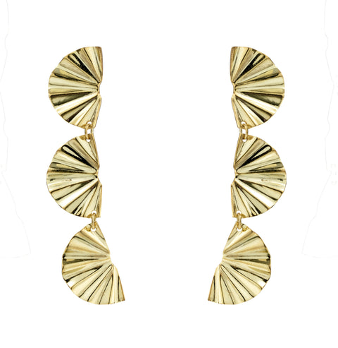 Cadiz Statement Earrings