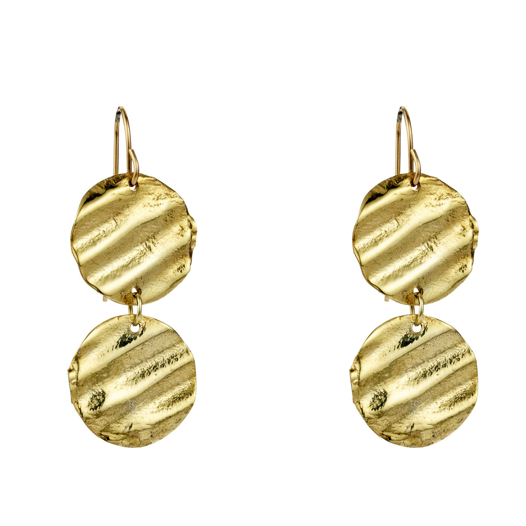 Nina Drop Earring