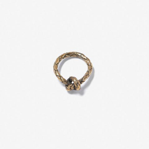 Loveknot Rope Ring