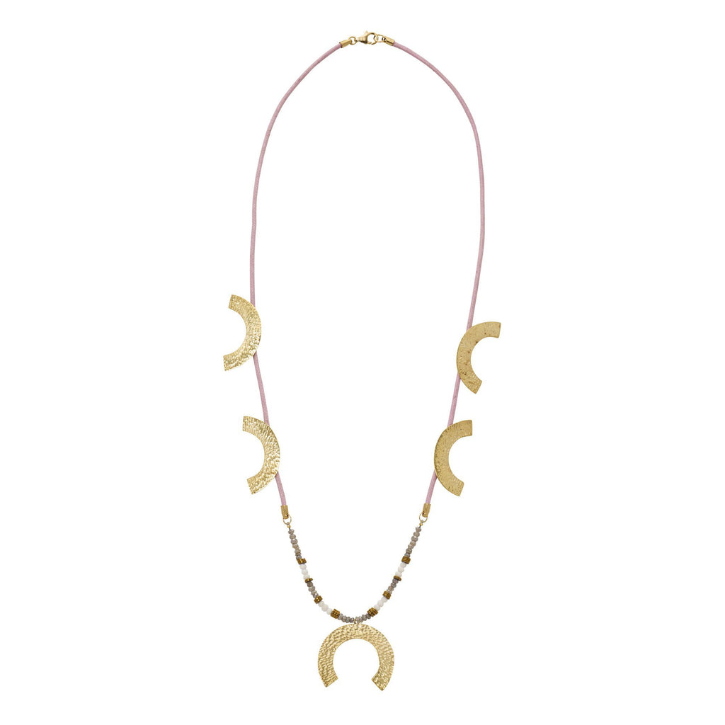 Layering Rodeo Necklace