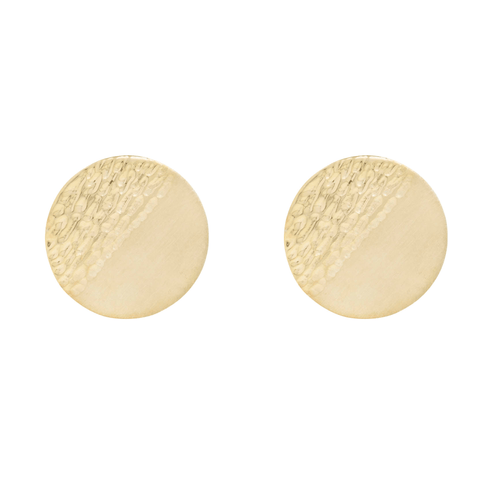 *NEW* Large Two Textured Stud
