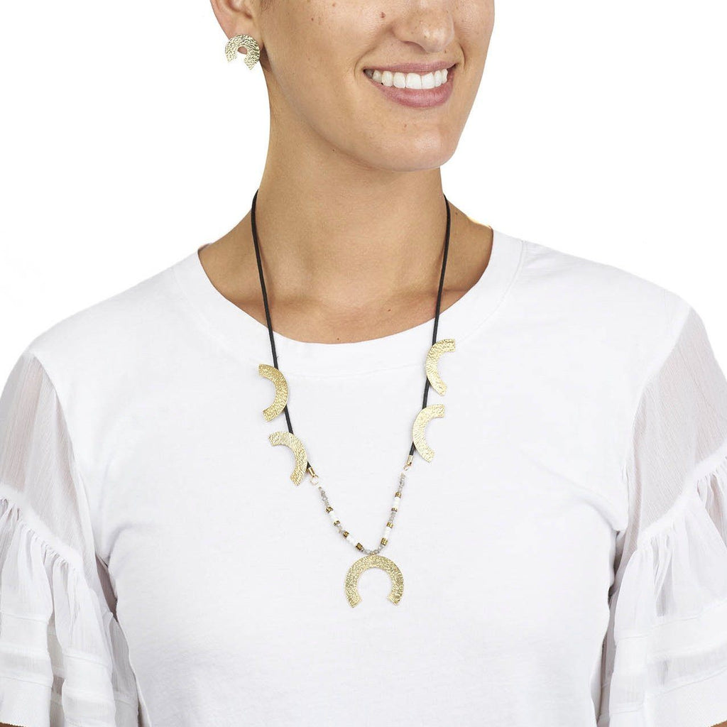 *NEW* Layering Rodeo Necklace