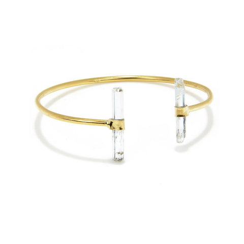 Open Stick Bangle, Just 1 Left!