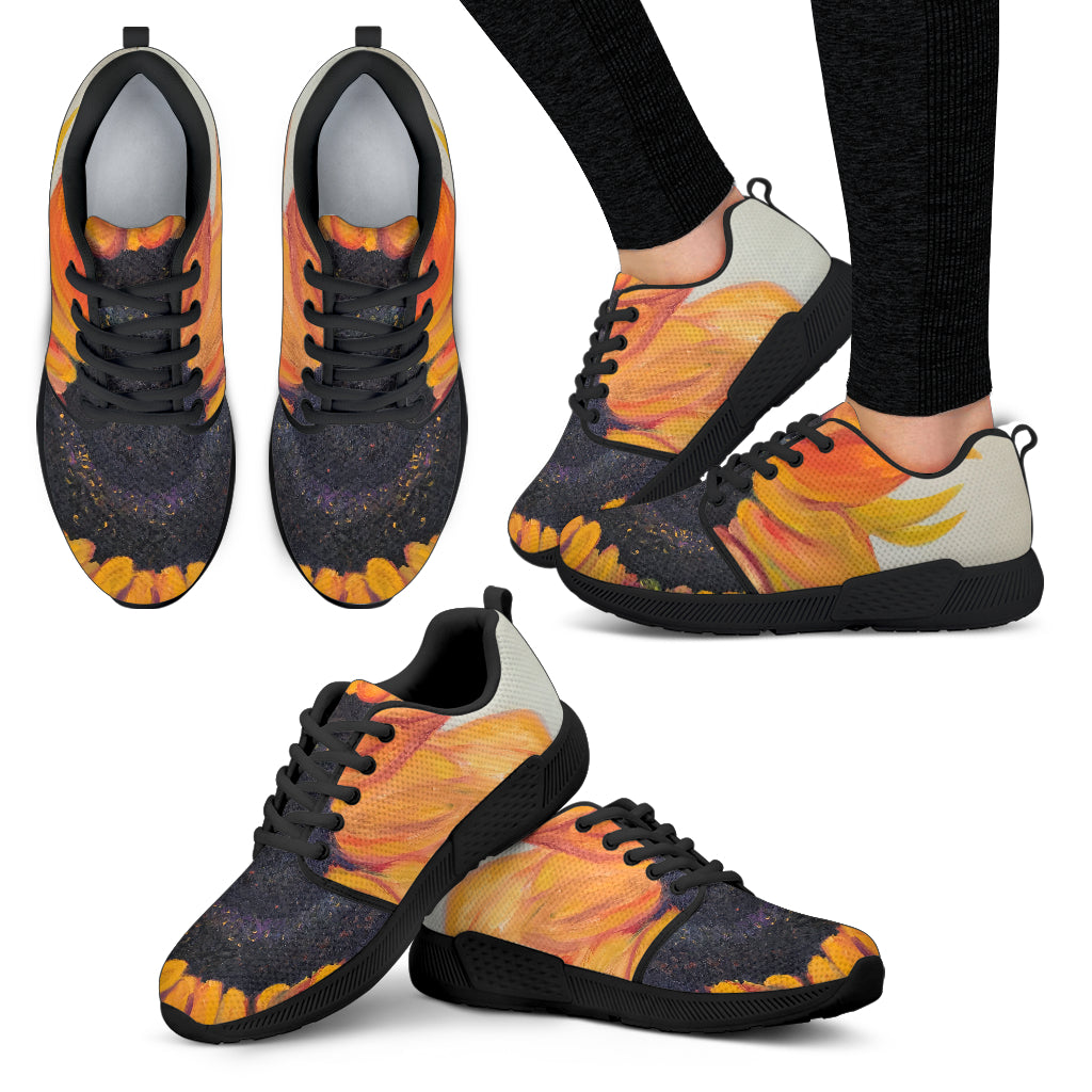 Sunflower Women's Athletic Sneakers