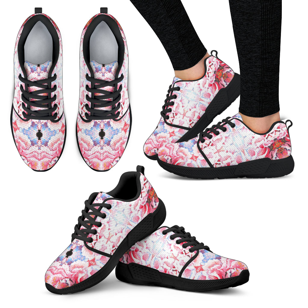 Peony Women's Athletic Sneakers