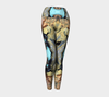 Agate Pregnancy Yoga Leggings