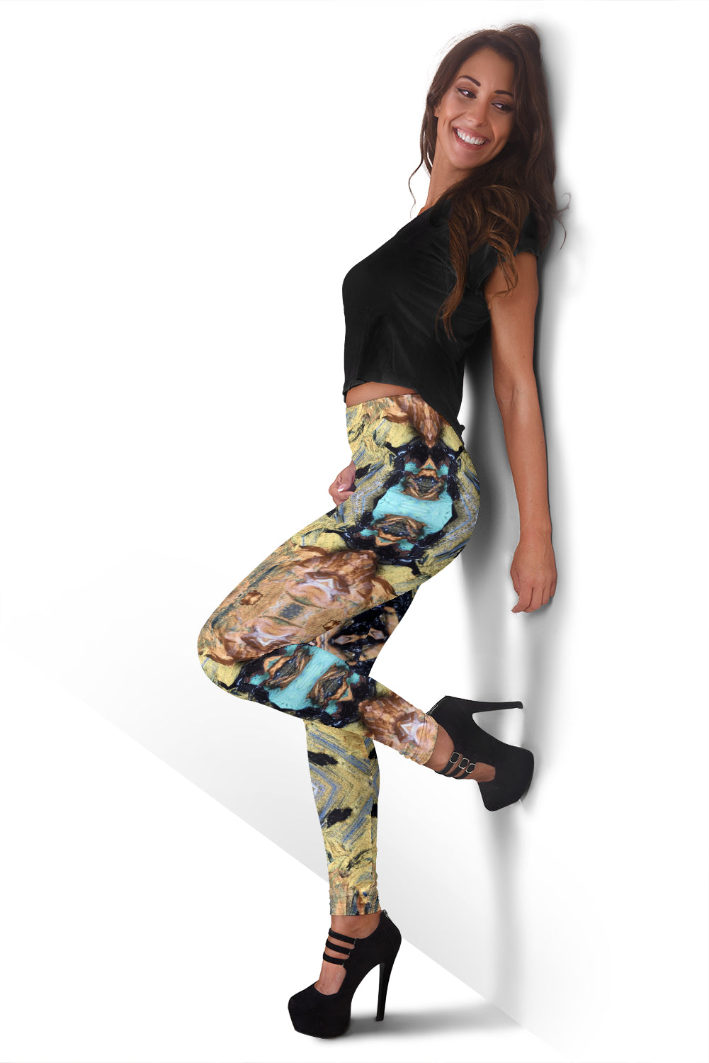 Agate Leggings