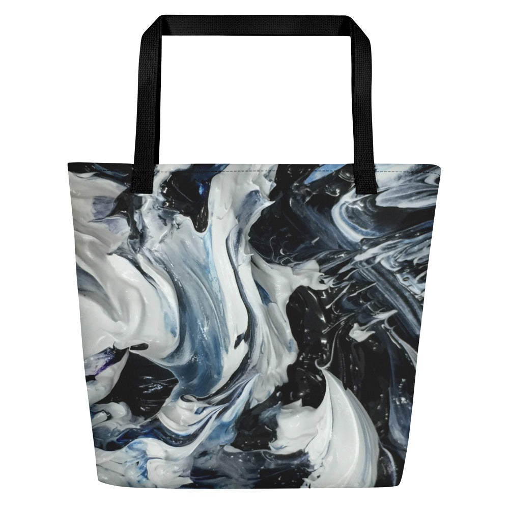 Stardust Beach Bag