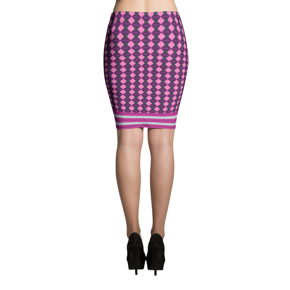 Belightful Pencil Skirt