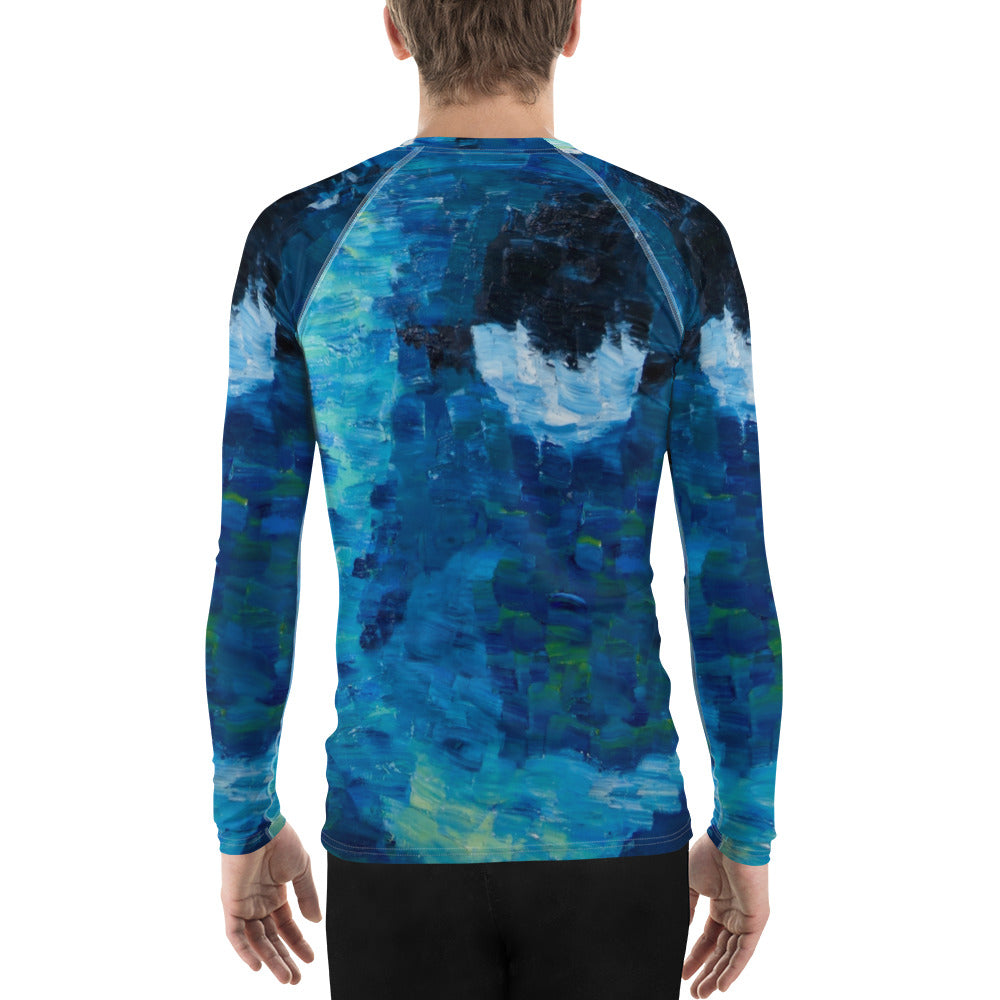 Orca Men's Rash Guard