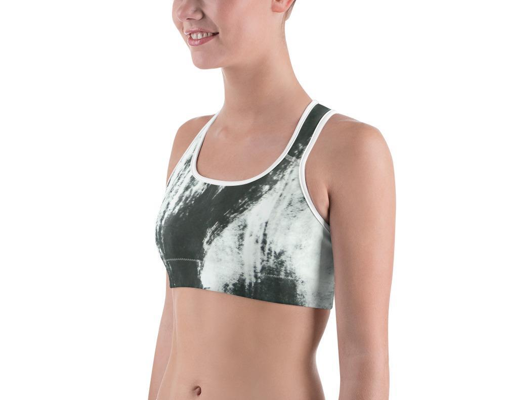 Monotype Sports bra