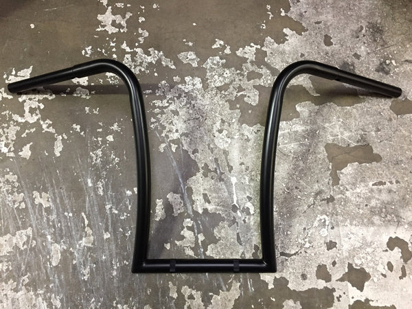 Gimp Hangers for Indian Scout models