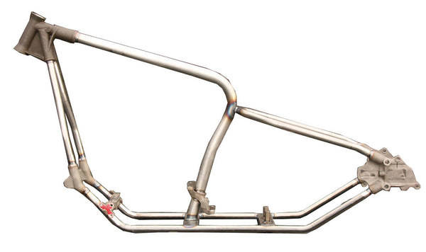 Dropper Frame