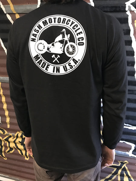 Trucky Long Sleeve T-shirt