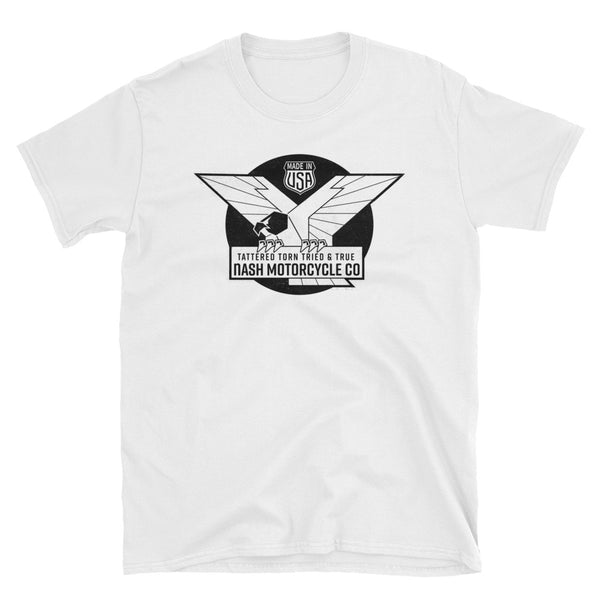 The 4T's for Victory T-Shirt - White