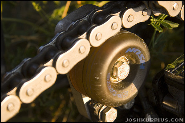 Nash Chain Tensioner