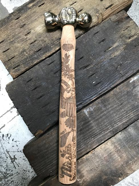 "*LIMITED EDITION* ""The Unum"" Hammer"